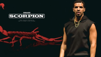 Drake's 'Scorpion' Leads A Strong Crop Of Hip-Hop Releases This Week That Includes E-40 And Danny!