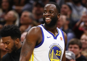 Draymond Green Dished On The Guys His Trash Talk Never Worked On