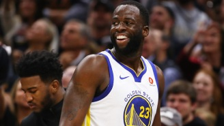 Draymond Green Agreed To A Four-Year, $100 Million Max Extension With The Warriors