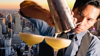 Weston Lou Of Hakkasan Shares His Favorite Places To Drink In Manhattan