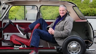 James Dyson Wants You To Help Him Build The Future