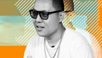 Eddie Huang On Pairing Menus, Where To Eat, And Food Appropriation