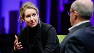 John Carreyrou On Chronicling The Rise And Fall Of Silicon Valley's Greatest Grifter, Elizabeth Holmes, In 'Bad Blood'