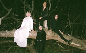 Dilly Dally Return From The Grave In The Video For The Alternative Rocker 'I Feel Free'
