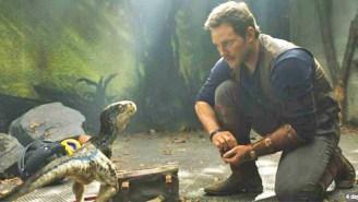 The 'Jurassic World: Fallen Kingdom' Post-Credits Scene Explained
