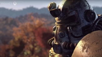 'Fallout 76' Is A Series Prequel Four Times Bigger Than 'Fallout 4'