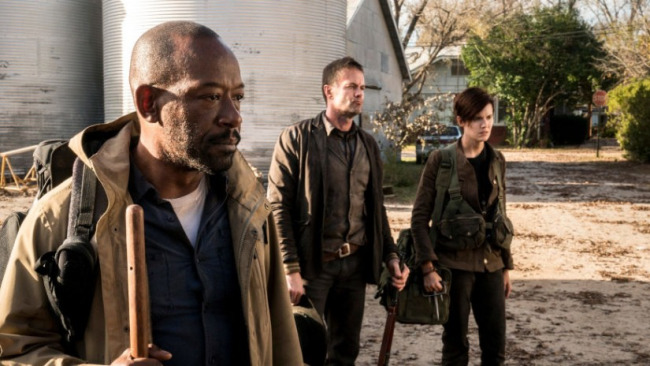 How Are The Ratings For Season 4 Of 'Fear The Walking Dead'?