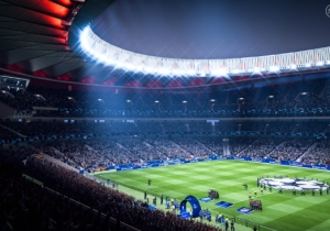 The UEFA Champions League Is Coming To 'FIFA 19'