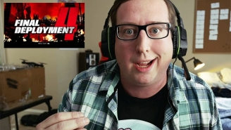 The Minds Behind Adult Swim's 'Too Many Cooks' Take On The Gaming Community WIth 'Final Deployment 4'