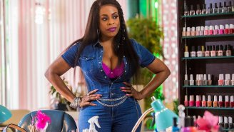 TNT's 'Claws' Is Bloody, Ridiculous Good Fun