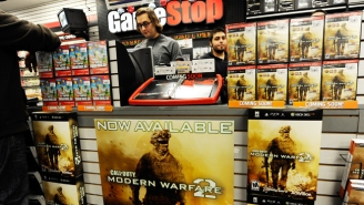 The Internet Takes Dead Aim At GameStop After They Announce They're For Sale