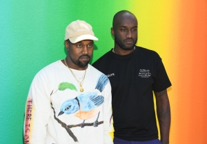 Virgil Abloh's First Louis Vuitton Show In Paris Paved The Way For A New Era Of Style