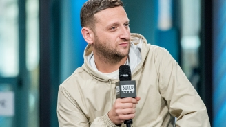 UPROXX 20: Tim Robinson Wishes He'd Gone To The Dentist More Often