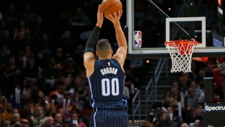 Aaron Gordon Agreed To An $84 Million Deal To Stay With The Orlando Magic