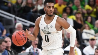 The Best Non-Lottery Prospects In The 2018 NBA Draft At Each Position