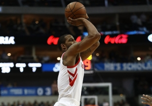 In A Surprise Move, Trevor Ariza Agreed To Leave The Rockets And Join The Suns