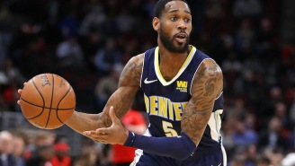 Will Barton Is Reportedly Set To Agree To A $50 Million Contract With The Nuggets