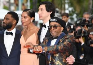 48 Hours At The Cannes Film Festival: Red Carpets, Cognac, 'BlacKkKlansman,' And Matt Dillon