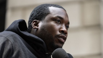 Meek Mill Blasts Las Vegas' Cosmopolitan Hotel As 'Racist As Hell' After Security Denies Entry And Threatens Him With Arrest