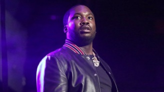 Meek Mill Thinks He Would Get Killed If He Returned To His Old Hood In Philadelphia