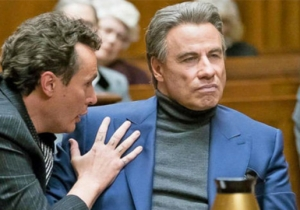 Frotcast 371: 'Gotti,' And 'The Incredibles 2' Becomes Unlikely Thirst Trap, With Jim Van Blaricum