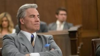 A Running Diary Of 'Gotti,' Because Could It Really Be That Bad?