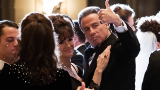 'Gotti' Is All Of The Biopic Genre's Worst Tendencies Packed Into A Single Movie