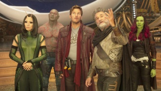 James Gunn Updates Fans On Where 'Guardians Of The Galaxy Vol. 3' Fits With 'Infinity War' And The Fox Merger