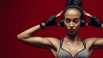 All The Best Spotify Rap Workout Playlists