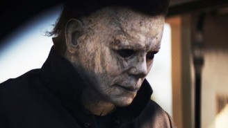 'Halloween' Has A New Trailer With A True Crime Twist