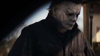 The First 'Halloween' Trailer Wipes The Slate Clean And Brings Jamie Lee Curtis Back