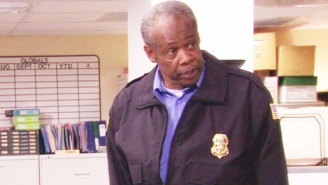 Hugh Dane, Hank The Security Guard From 'The Office,' Has Died At The Age Of 75