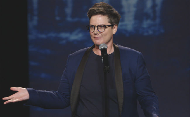 best stand up on netflix - hannah gadsby