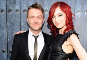Chloe Dykstra Explained Why She Didn't Participate In AMC's Investigation Into Chris Hardwick