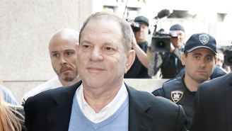 Harvey Weinstein Has Pleaded Not Guilty To Rape And Criminal Sexual Act Charges