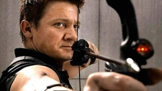 Kevin Smith's Idea For A Hawkeye Show Would Alter The Marvel Cinematic Universe