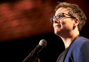 Where Does Comedy Go After Hannah Gadsby's 'Nanette'?