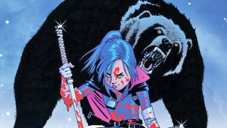 Hit-Girl Goes To Canada In This Week's Best New Comics