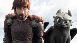 The 'How To Train Your Dragon: 3' Trailer Unveils A Hidden New World And A Dragon Mating Dance