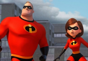 Weekend Box Office: 'Incredibles 2' Shatters Records, While Moviegoers Shrug Off 'Tag'
