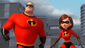 Advance Ticket Sales For 'Incredibles 2' Are Out-Swimming The Record Previously Set By 'Finding Dory'