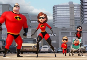 'The Incredibles 2' Will Include A Warning For Light Sensitive Viewers, Thanks To Twitter