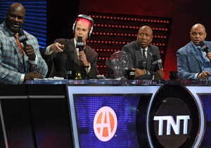 The NBA On TNT Crew Will Make Their Debut On 'Family Feud' This Sunday