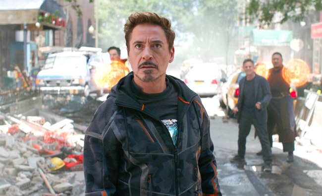 The First Three Phases Of The Marvel Cinematic Universe Have An Official Name