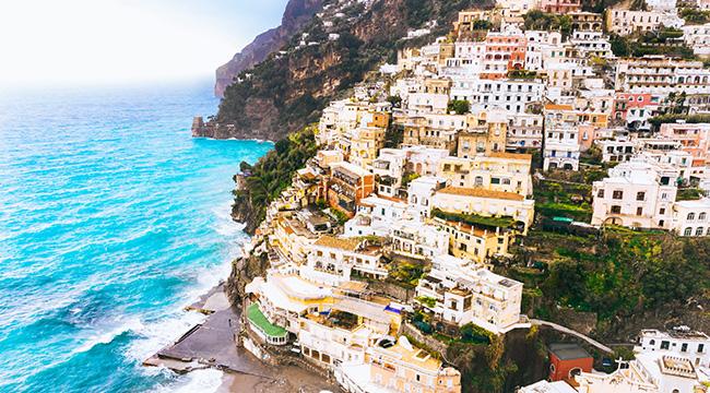best italian villages