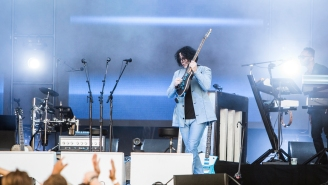 Nicecore Arrives At Music Festivals With Arroyo Seco Weekend