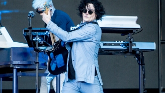 Third Man Records' Support Of The Black Keys' New Single Confirms The Band's Jack White Beef Is Squashed