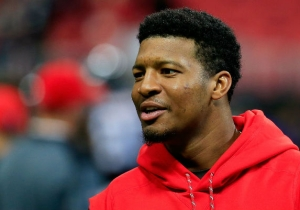 The NFL Reportedly Plans To Suspend Jameis Winston For A 2016 Incident With An Uber Driver
