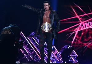 Switchblade Jay White Talks His G1 Debut And The 'Freedom' Of His Feud With Juice Robinson