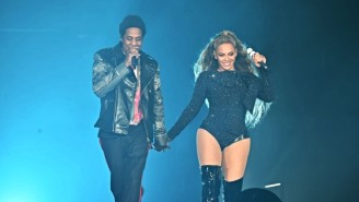 Beyonce And Jay-Z Have Released Their Long-Rumored Joint Album, 'Everything Is Love'